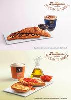 Ofertas de McDonald's, Desayunos