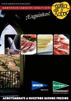 Ofertas de El Corte Inglés, Alimentos de Castilla y León. Tierra de Sabor