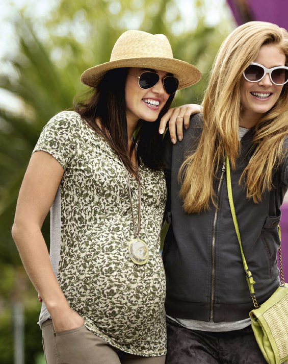 Ofertas de Prenatal, Mother to be