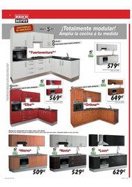 Comprar modulos de cocina en valencia modulos de cocina for Modulos de cocina baratos