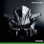 Ofertas de Kawasaki, Ninja H2R 2016