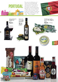 Feria de alimentos de Europa