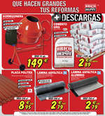 Ofertas de Bricodepot, Precios bajos que hacen grandes tus reformas - Sevilla Sur