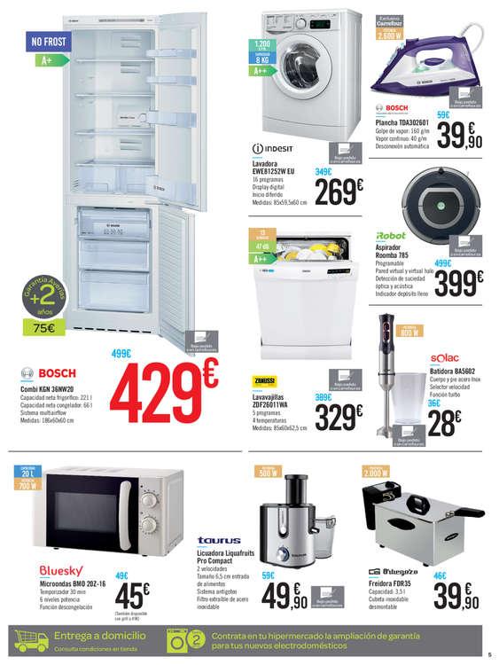 Tiendas De Muebles En Zafra : Comprar electrodom? sticos barato en zafra ofertia