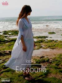 Looks. Essaouria