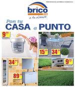 Ofertas de Bricogroup, Pon tu casa a punto