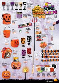 Juguettos: Halloween 2013
