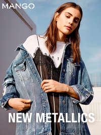 New Metallics