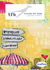 Trends for Kid