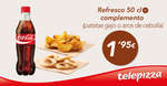 Ofertas de Telepizza, Oferta