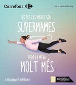 Ofertas de Carrefour, Totes les mares són Supermames, però la meva més