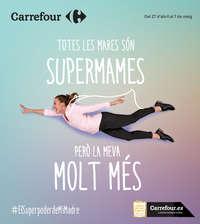 Totes les mares són Supermames, però la meva més