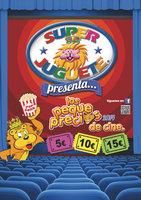 Ofertas de Super Juguete, Los peque-precios de cine