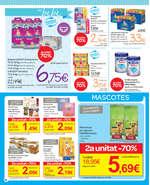 Ofertas de Carrefour, 2ª unitat - 70%