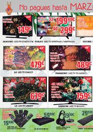 ¡Navidad al mejor precio!