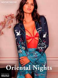 Oriental Nights