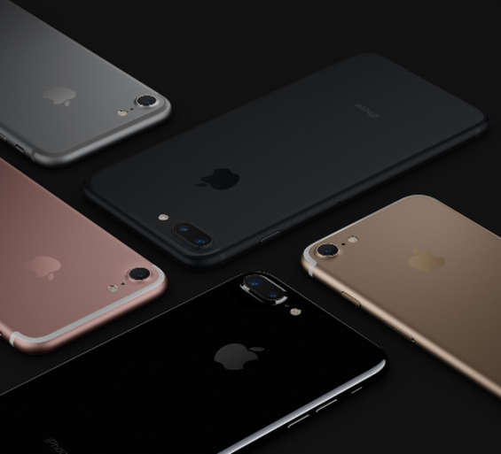 Ofertas de Apple Store, iPhone 7