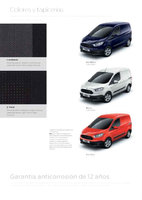 Ofertas de Ford, Ford Transit Courier