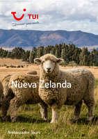 Ofertas de Linea Tours, Nueva Zelanda