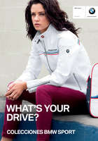 Ofertas de BMW, What's your drive?