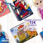 Ofertas de Disney Store, Regalos mágicos