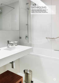 Porcelanosa Solid Surface