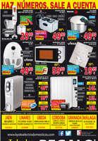 Ofertas de Kyoto Electrodomésticos, Más que rebajas