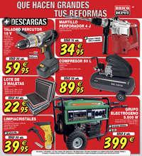 Precios bajos que hacen grandes tus reformas - Jerez
