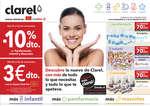 Ofertas de Clarel, -10% dto, en parafarmacia, infantil y mascotas