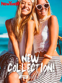 New Collection - FB Sister