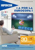 Ofertas de Hipercor, ¡A por la Eurocopa!