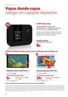 Ofertas de Vodafone, ONE, el todo-en-uno de última generación