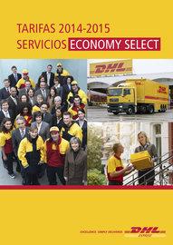 Tarifa de servicios de Madrid 2015