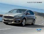 Ofertas de Ford, Nuevo Ford S-MAX