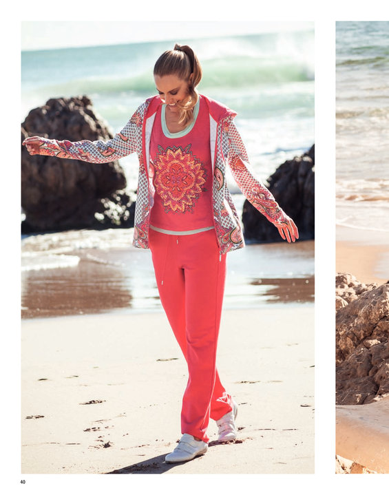 Comprar ropa deportiva mujer en eivissa ropa deportiva for Lidl ibiza catalogo