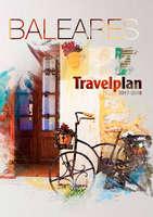 Ofertas de Travelplan, Baleares 2017-18