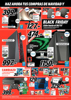 Ofertas de Media Markt, Black Friday