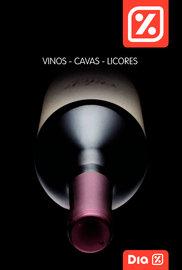 Vinos - Cavas - Licores