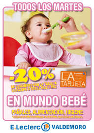 -20% en mundo bebé