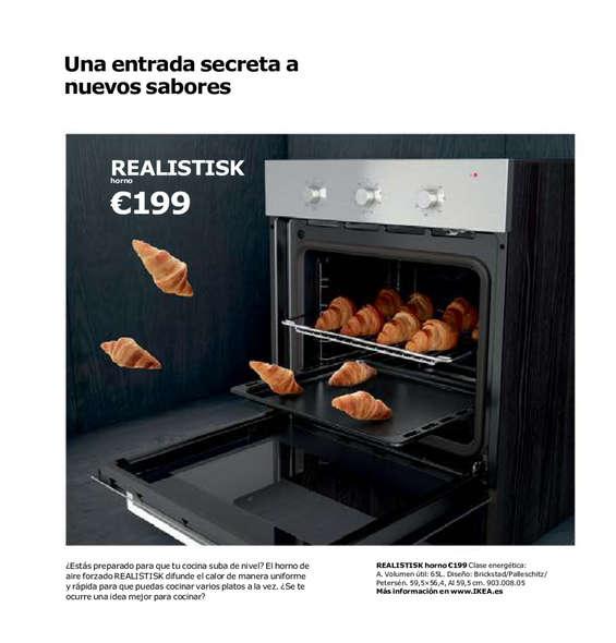 Comprar horno barato en sevilla ofertia - Ikea sevilla ofertas ...