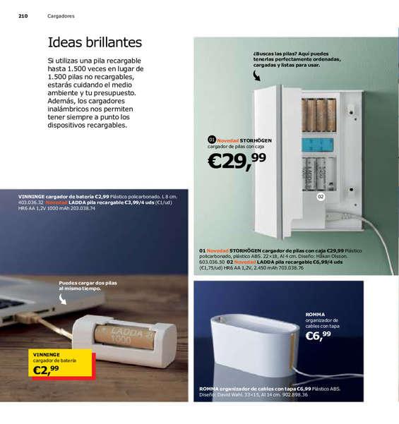 Comprar cables barato en sevilla ofertia - Ikea sevilla ofertas ...