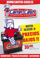 Ofertas de Carter-cash, ¡¡Nuestra selección de precios bajos!!