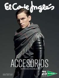 Revista accesorios hombre