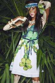 Woman Summer Spring Collection