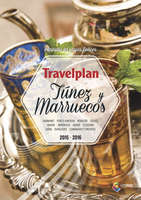 Ofertas de Halcón Viajes, Túnez y Marruecos 2015-2016