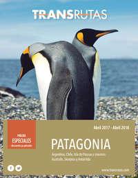 Patagonia 2017-18