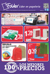 Folder: Los mejores precios en papelera