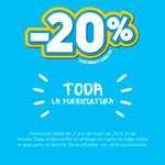Ofertas de ZIPPY, -20% en Puericultura