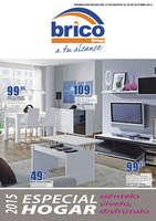 Ofertas de Bricogroup, Especial hogar
