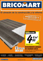 Ofertas de Bricomart, El almacén de la construcción y la reforma - Madrid